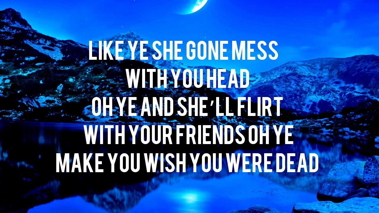 hrvy personal lyrics
