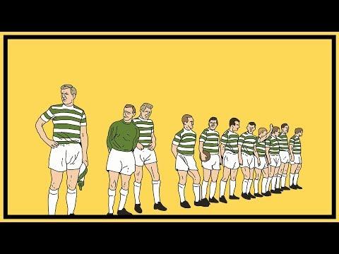 Belfast Celtic: The Team That Died | Gunshots and Goalposts #1