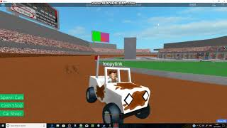 Roblox offroad racing simulator