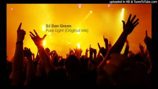 DJ Dan Green - Pure Light (Original Mix) [Inspired: Armin van Buuren, Avicii, Above & Beyond, Hardwe