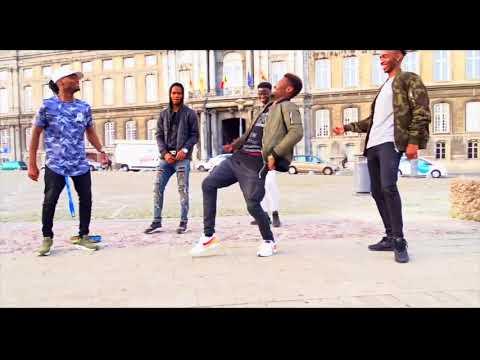 Maître Gims - Caméléon (Clip Officiel) Danse Remix