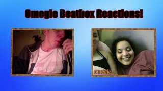 Strangers React to Beatbox! REJECTED! -- OMEGLE REACTIONS