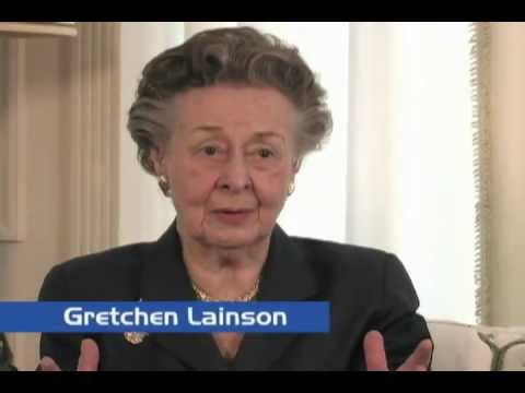 Hal Lainson - 2012 Nebraska Business Hall of Fame