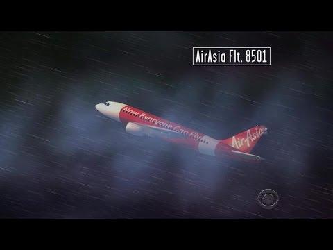 New details in AirAsia crash show co-pilot flying jet