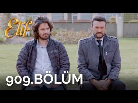 Elif 909. Bölüm | Season 5 Episode 154