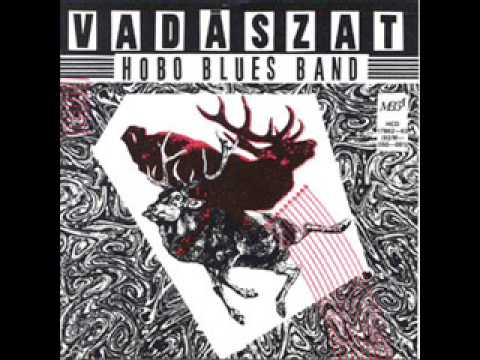Hobo Blues Band - Hajtók dala (Album verzió)