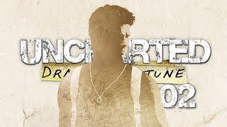 Uncharted (PL) #2 - Tropem Eleny (Gameplay PL / Zagrajmy w)