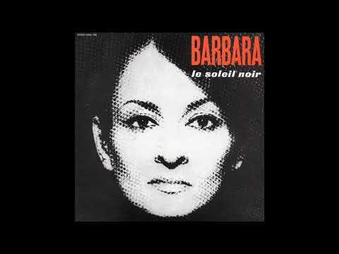 Barbara Joyeux Noel Barbara   Joyeux Noël (1968)   YouTube