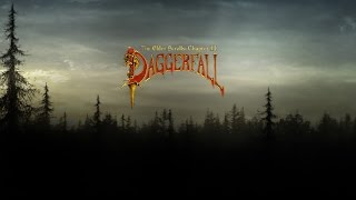 The Elder Scrolls II Daggerfall - Разбор