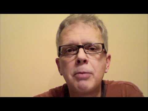 "nakedpastor ""minute message 2"" (David Hayward)"