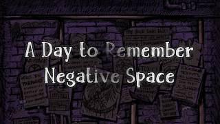 Play Negative Space (Bonus Track)