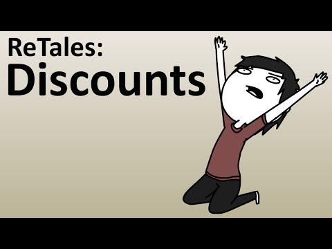 ReTales: Discounts