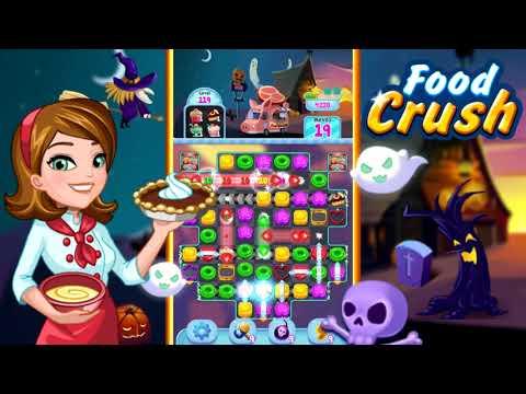food crush hack