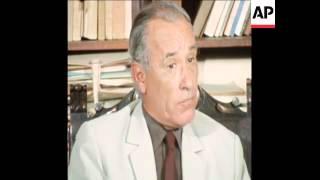 عـبد الرحيم بوعبيد واعادة الـحكم للشعب في حوار نادر سنة 1971