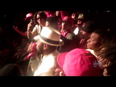 Jay Electronica x Mos Def - Exhibit A