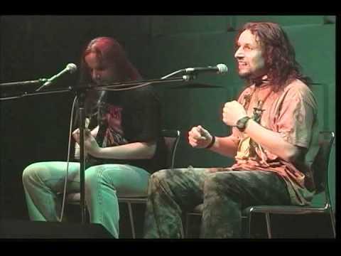 Sonata Arctica   Acoustic 2004