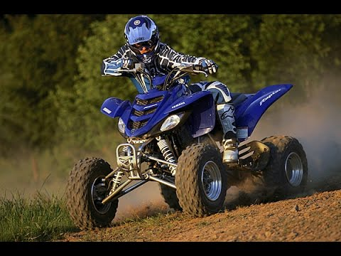How To Clean ATV Exhaust 2