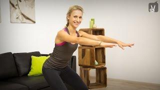 Pilates Workout: Anti Cellulite Training