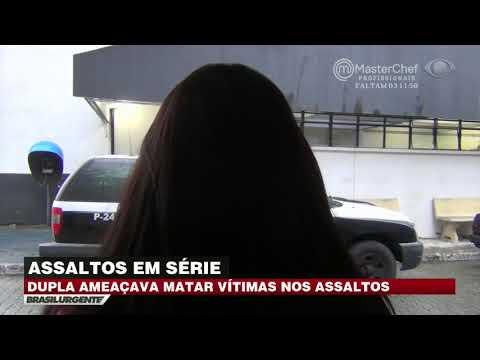 Dupla invade e rouba lojas na Zona Sul de São Paulo