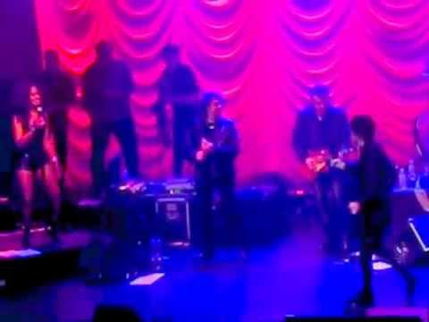 THE J. GEILS BAND --