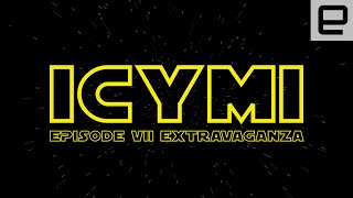 Star Wars Extravaganza!