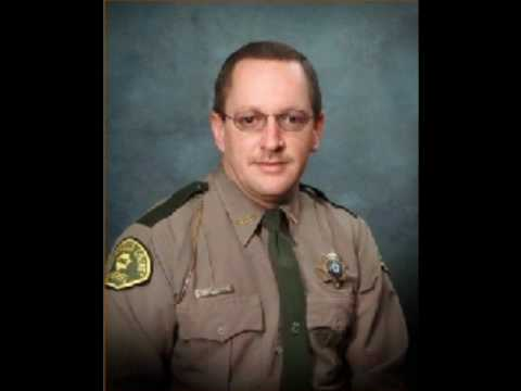 Deputy Officer Martin Calls Ohio