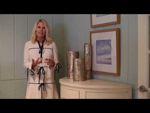 Kim Scodro Presents 42nd Street's Clara Chest at High Point Market 2016