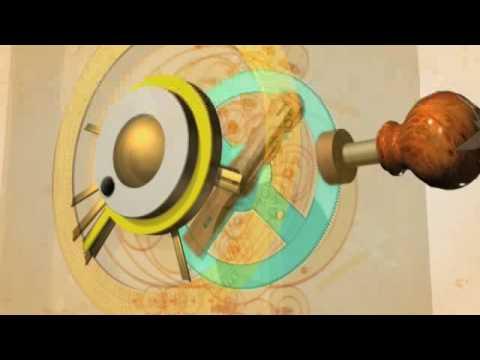 Star Clock BC : The Antikythera Mechanism