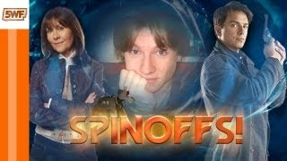 Doctor Who Spin Offs