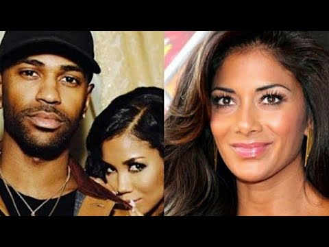 Big Sean cheats on Jhene Aiko