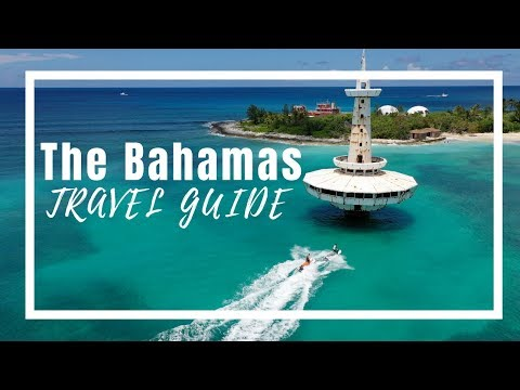 BAHAMAS TRAVEL TIPS - Nassau, Bahamas things to do