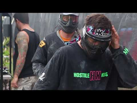 2013 CPL Championships | Event 5 | CPX Sports Paintball