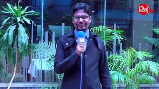 Raj TV Vromon Pakhi Episode @ Sky City Hotel