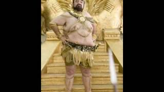 This is SPARTA! - Xerxes Mix