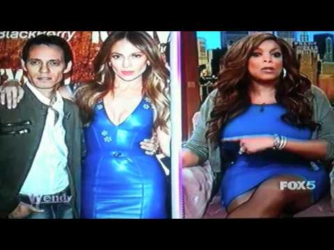 Wendy Williams Loves Univision