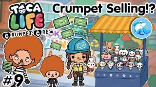 Crumpet Crew Crumpet Selling 9