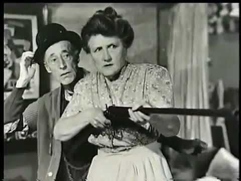 TCM Tribute to Character Actress Marjorie Main