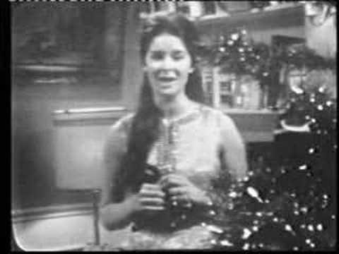 RTE Christmas show 1970