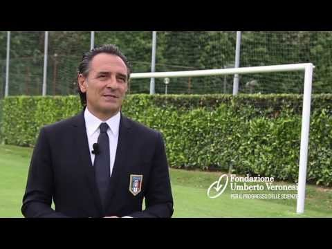 Video intervista a Cesare Prandelli e Novella Benini