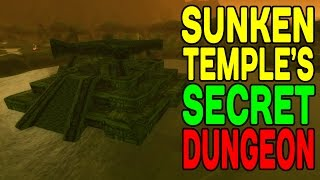 World of Warcraft: Sunken Temple