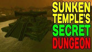 World of Warcraft: Sunken Temple