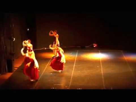 SINFONIA HINDU - FESTIVAL 2011