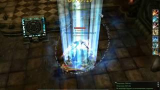 Кабал онлайн - Забытый храм 1 ( solo ) part 1;(Не забываем писать комментарии к видео., 2011-01-09T04:54:18.000Z)