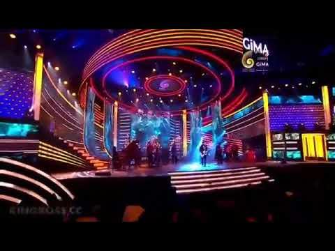 Arijit singh live performance at GIMA Award / Tujhe yaad kar liya hai Aayat ki tarah