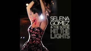 Selena gomez & the scene - hit lights (super clean)