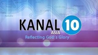 Kanal 10 Asia Live Tv
