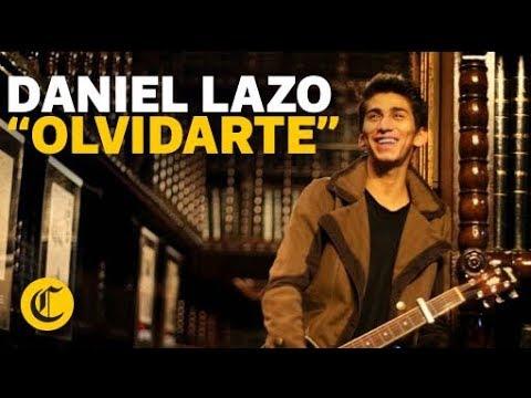 Daniel Lazo - Olvidarte