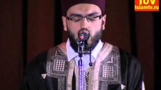 Победитель XIII Конкурса чтецов Корана(Другие видео с конкурса чтецов Корана 2012 года (и дургих лет) на сайте http://islamtv.ru/, 2012-10-15T12:41:38.000Z)