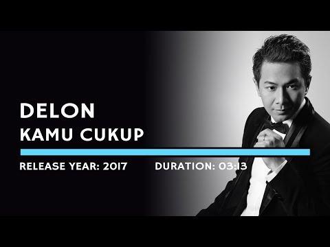 Delon - Kamu Cukup (Karaoke Version)