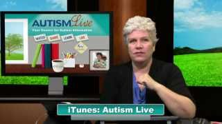 Autism Live, Tuesday September 17th, 2013
